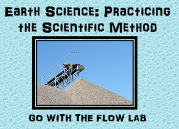 Earth Science: Practicing the Scientific Method