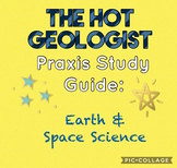 Earth Science Praxis Exam Study Guide