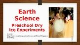 STEM: Dry Ice Science
