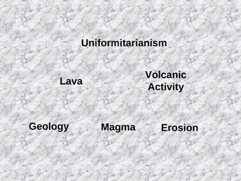 Earth Science Pyramid PowerPoint Review Game