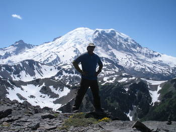 Earth Science Quiz 5 - Mountains & Volcanoes