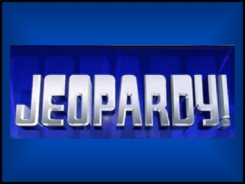 Earth Science Regents Comprehensive Review Jeopardy