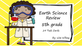 Earth Science Review