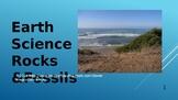 Earth Science: Rocks & Fossils