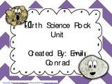 Earth Science- Rocks