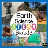 STEM Challenges Earth Science