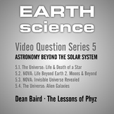 Earth Science Series 5: Astronomy Beyond the Solar System