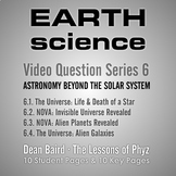 Earth Science Series 6: Astronomy Beyond the Solar System