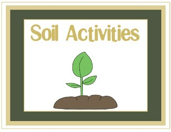 Earth Science Soil Stations/Centers
