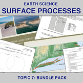 Earth Science: Surface Processes