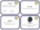 Astronomy and Space Science: Earth Science Task Cards