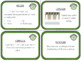 Natural Resources: Earth Science Task Cards