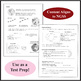 Earth Science Study Guide Test Prep