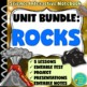 Earth Science Unit Bundle: Rocks and Minerals, Plate Tecto