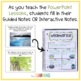 Earth Science Unit {lessons, interactive notes, puzzles, lab, review}