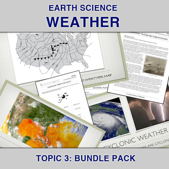 Earth Science: Weather