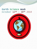 Earth Science In October