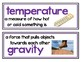Earth Science Word Wall 3-5 Nat Geo
