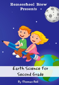 Earth Science for Second Grade (Second Grade Science Lesson)