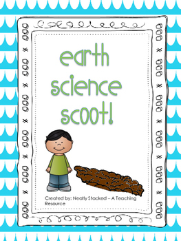 Earth Science scoot