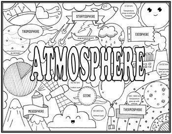 Earth Seek & Find Doodle Pages Bundle
