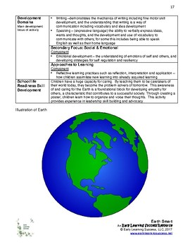 Earth Smart: Environmental Activities that Support Earth Day