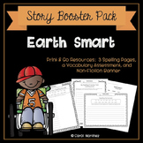Earth Smart {Story Booster Pack}