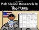 Earth & Space Science PebbleGO Research It BUNDLE (Earth, Sun, Moon, Stars)