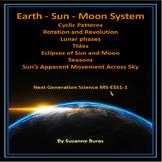 Earth, Sun, Moon Cyclic Patterns - Next Generation Science