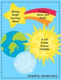 Earth, Sun, and Moon - An Interactive Science Unit