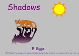 Earth, Sun, and Shadows - Smartboard Lesson