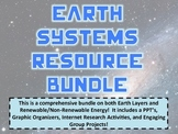 Earth Systems Resource Bundle