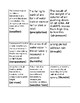 Earth Systems, Structures, and Processes BINGO