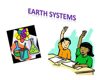 Earth Systems resources