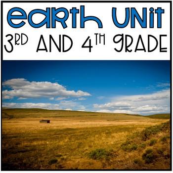 Earth Unit