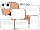 Earth Worms Unit Graphic Organizers