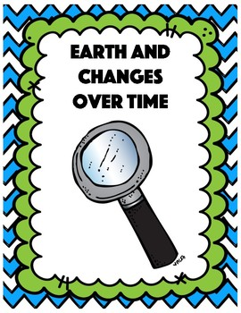 Earth and Changes Over Time