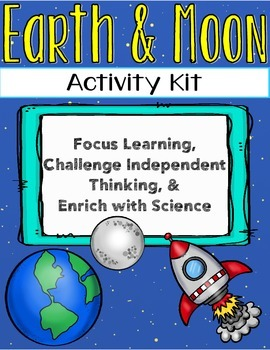 Earth and Moon Activities