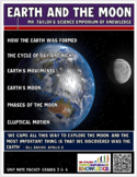 Earth and Moon Unit Note Packet