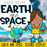 Earth and Space Posters and Display