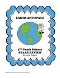 Earth and Space STAAR Review