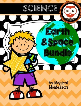 Earth and Space Science Bundle