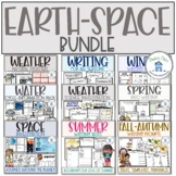 Earth and Space Science Printables