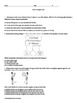 Earth and Space Science Test