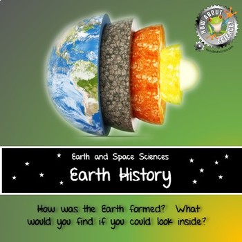 Earth and Space Sciences: Earth History