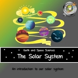 Earth and Space Sciences:  Solar System