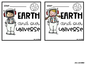Earth and the Universe Bundle