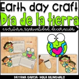 Earth day Día de la Tierra