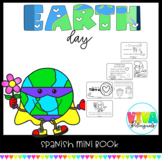 Earth day (book in Spanish) FLASH FREEBIE