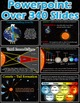 Earth in Space and Time Mega Bundle Unit (20 Lessons - 4 U